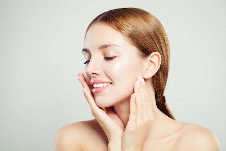 Plasma lift hos Heidi Beauty clinic