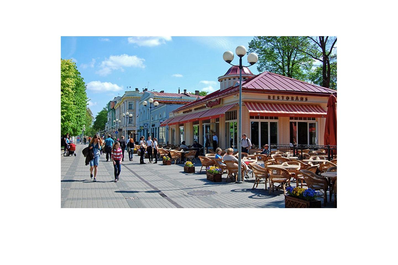 Spa-ferie i Riga!