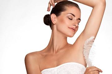 Permanent hårfjerning med medisinsk diodelaser hos Apame hud & hår klinikk