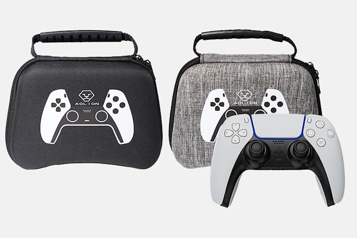 Väska till PS5-handkontroll