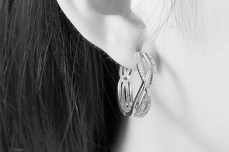 Van Amstel Trista örhängen