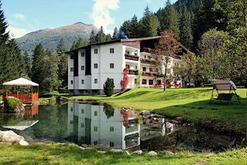 Alperna och Bad Gastein för 2 i sommar