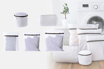 Tvättpåse 3-, 5- eller 6-pack
