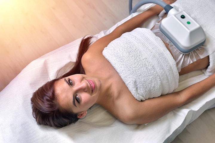 CoolSculpting – permanent fettreduksjon hos Beauty Center Oslo