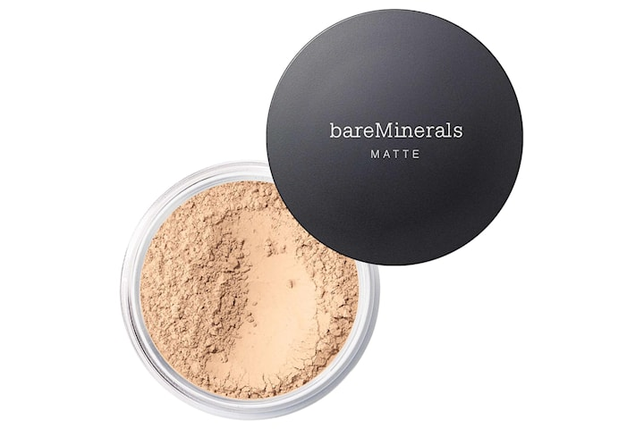Bare Minerals Foundation Matte Fairly Light 6g