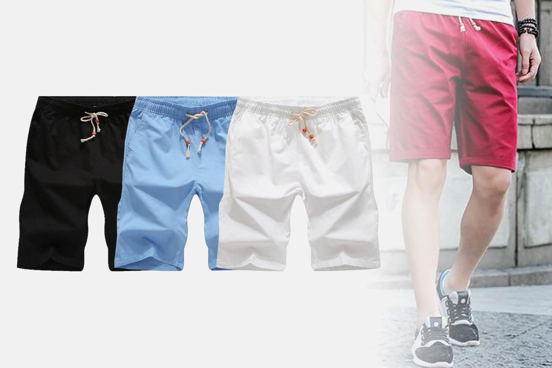Shorts til herre (1 av 22)