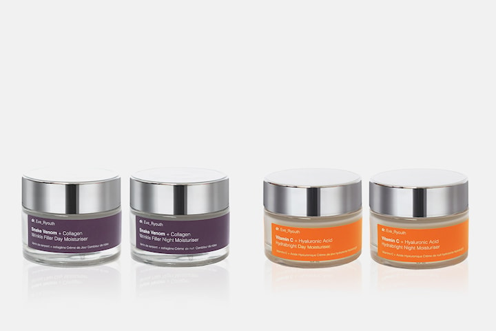 Dr. Eve Ryouth Day and Night Cream
