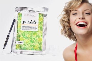 Tandbleknings-kit från EliteSmile