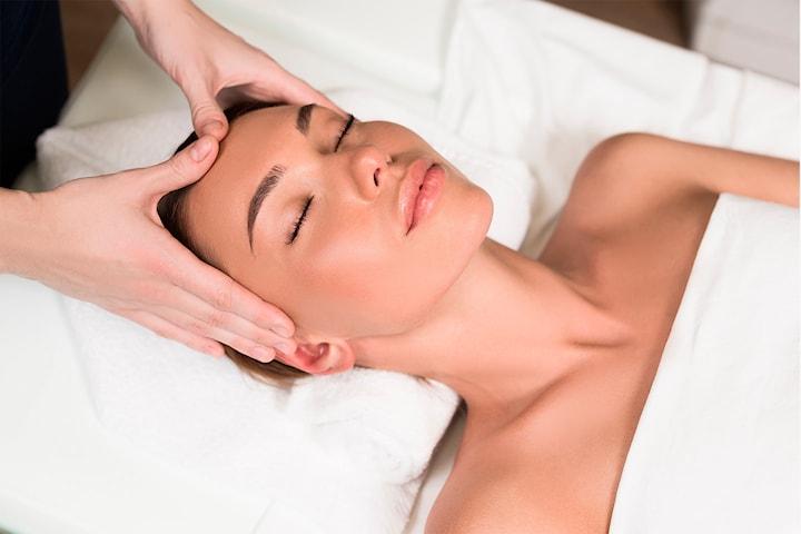 40 min deilig massasje hos Shine Massasje