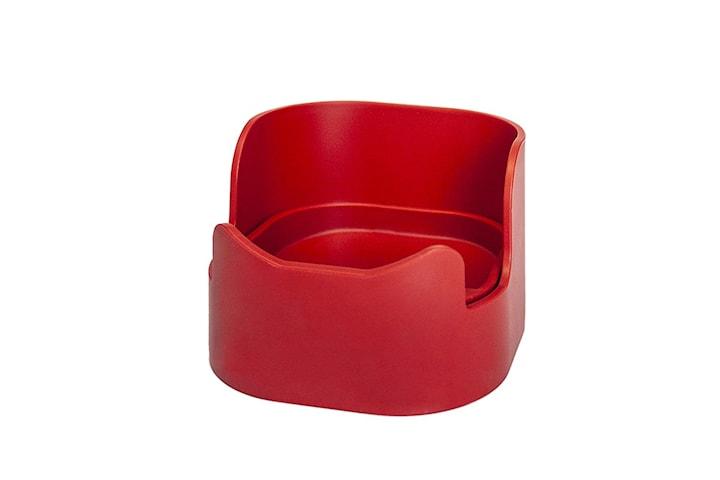 Multifunktionellt ställ - Röd