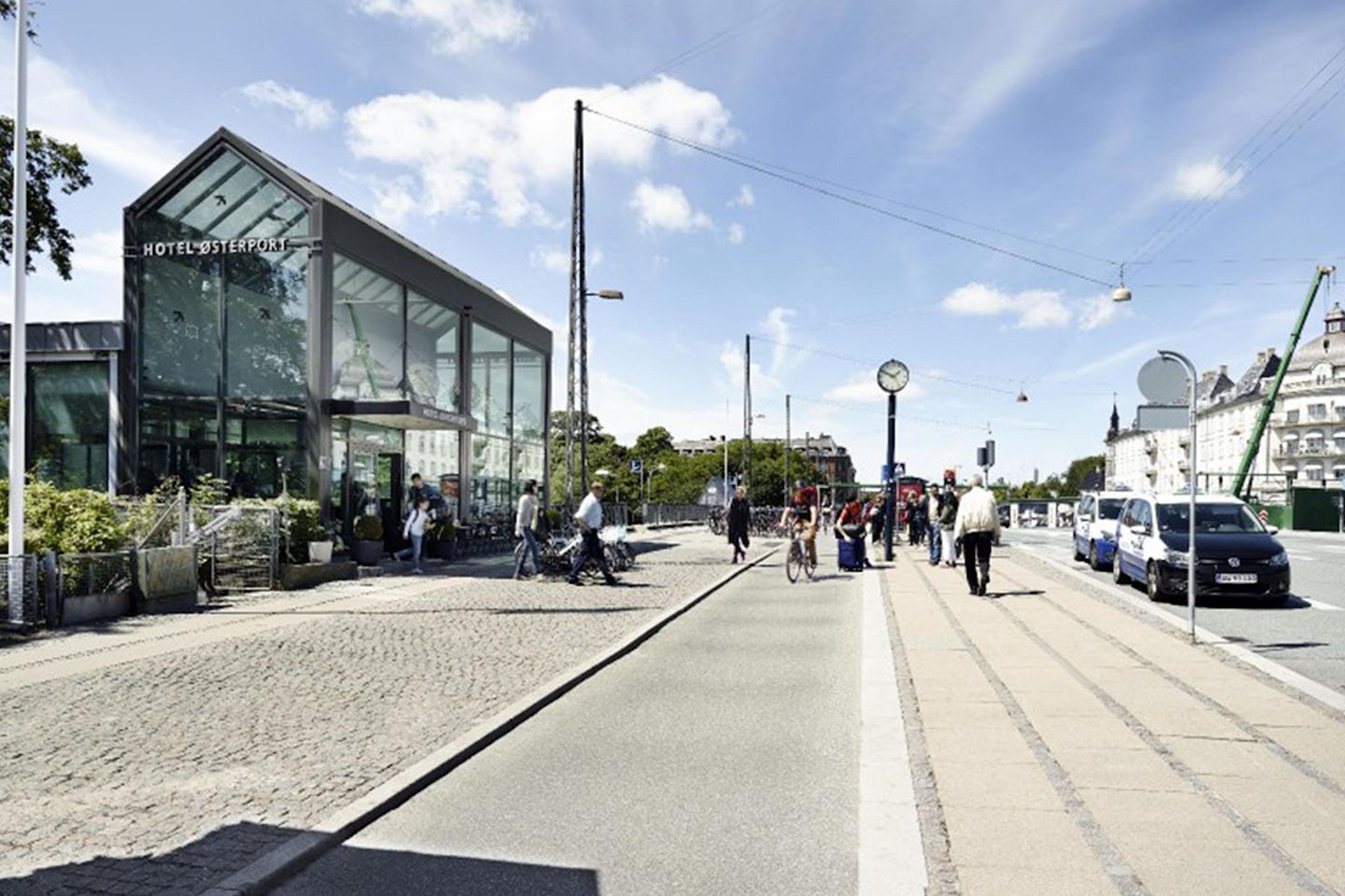 Köpenhamn för 2