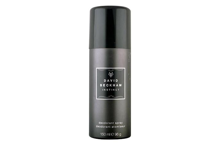 David Beckham Instinct Deo Spray 150ml