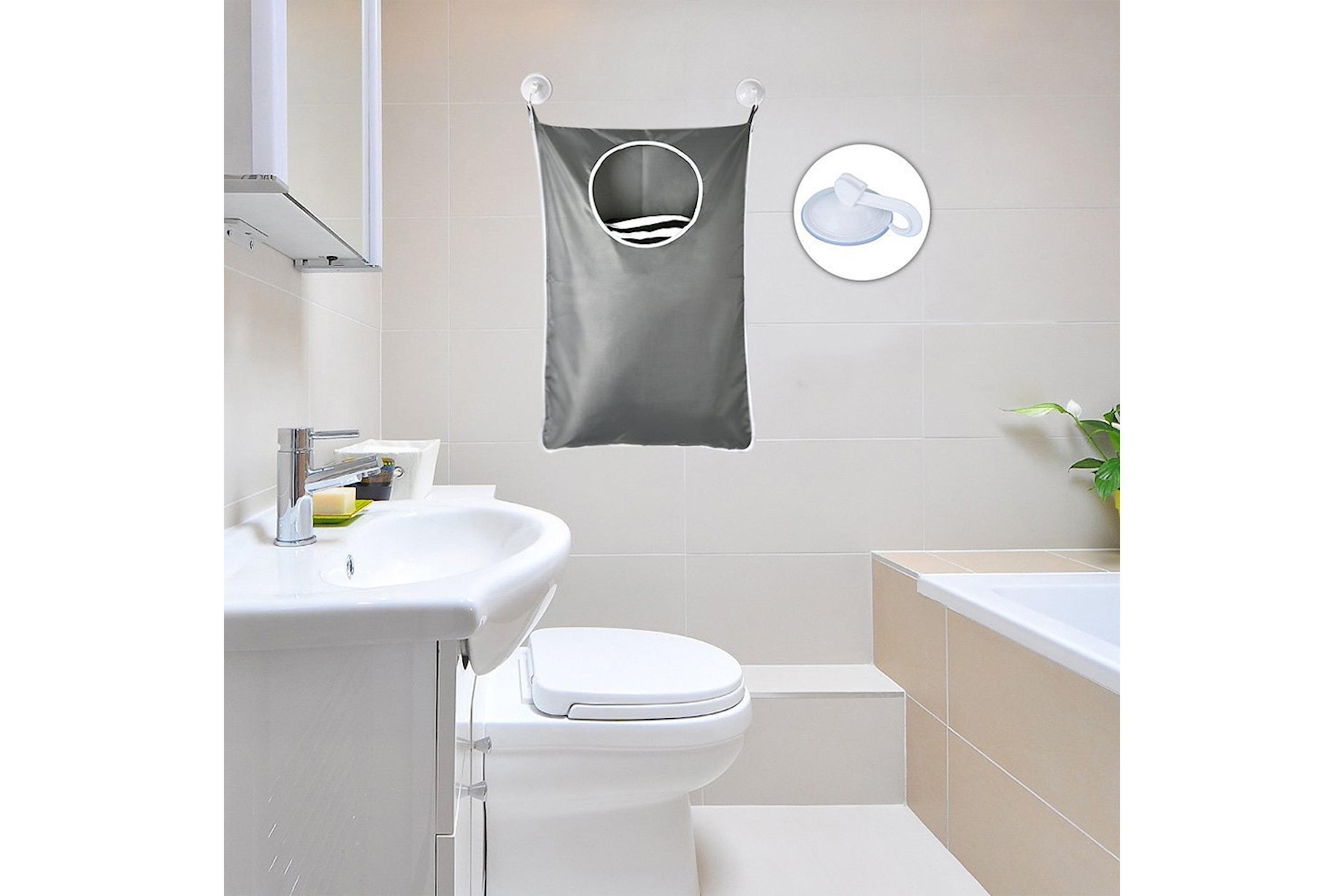 Säck för smutstvätt