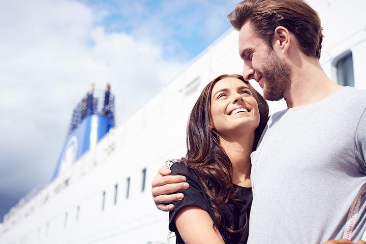 Mini-cruise til København med DFDS