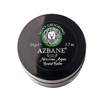 Beard Balm, Azbane Men´s Grooming Face & Beard Moisturizer and Beard Balm, , ,