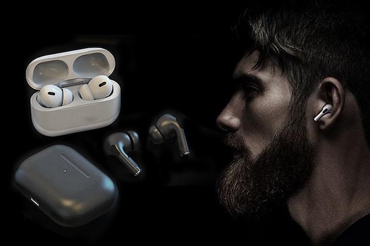 I3 Pro Bluetooth 5.0 hörlurar
