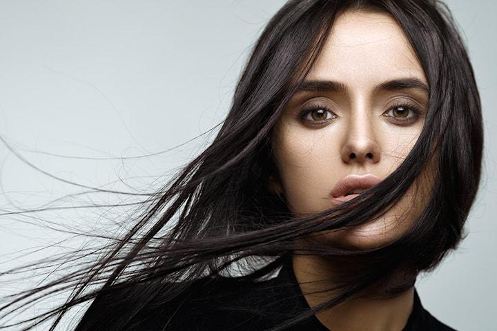 Få fantastisk hår hos Douglas Lima Hair på Grunerløkka