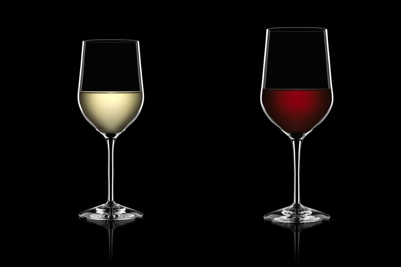 4-pack glas ur Morberg Collection från Orrefors