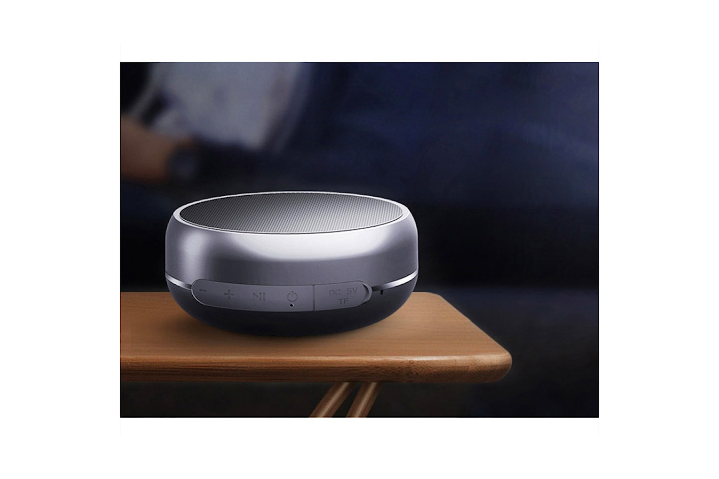 Bluetooth mini subwoofer