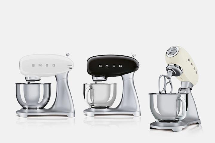 Smeg SMF02 kjøkkenmaskin