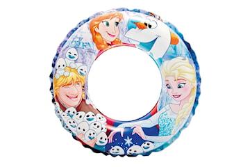 Frozen 2, Badring