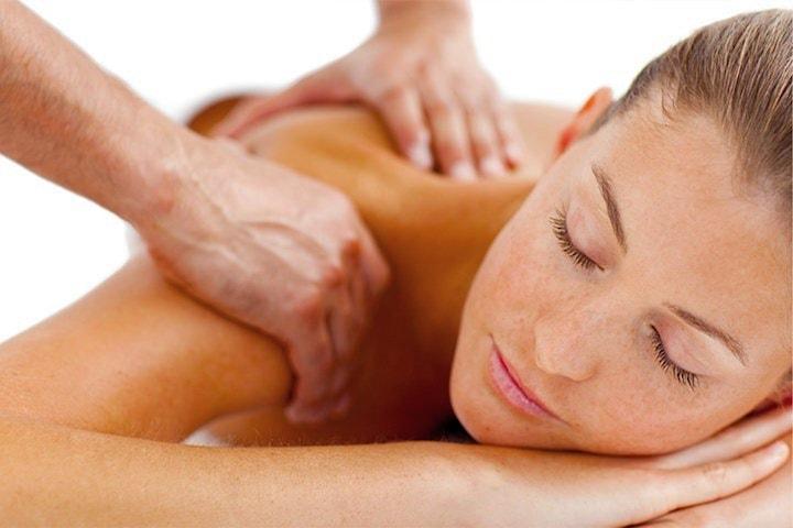 Løs opp i stive muskler og få ny energi! dyptgående massasje – utført av Runge Fysioterapi