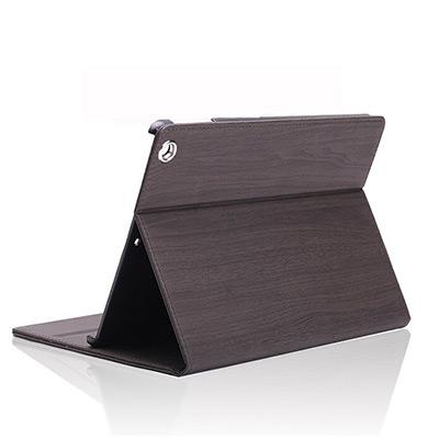 Svart, iPad 2,3,4, iPad Wood Case, iPad-fodral, ,  (1 av 1)