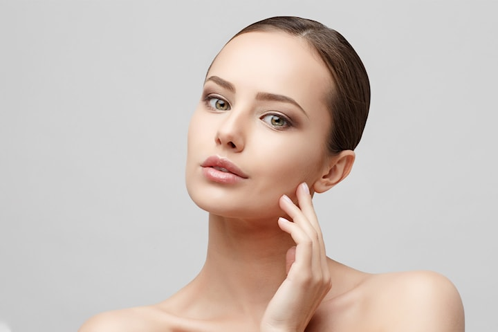 Gi huden ny glød med naturlig mesoterapi hos Glow Klinikken