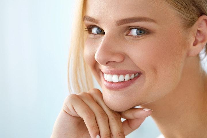 Profesjonell tannbleking med eller uten undersøkelse hos Etterstad Tannklinikk