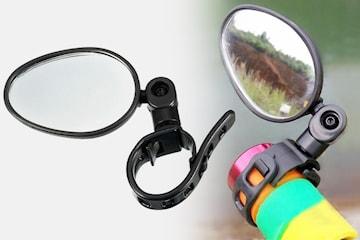 Speil til sykkel
