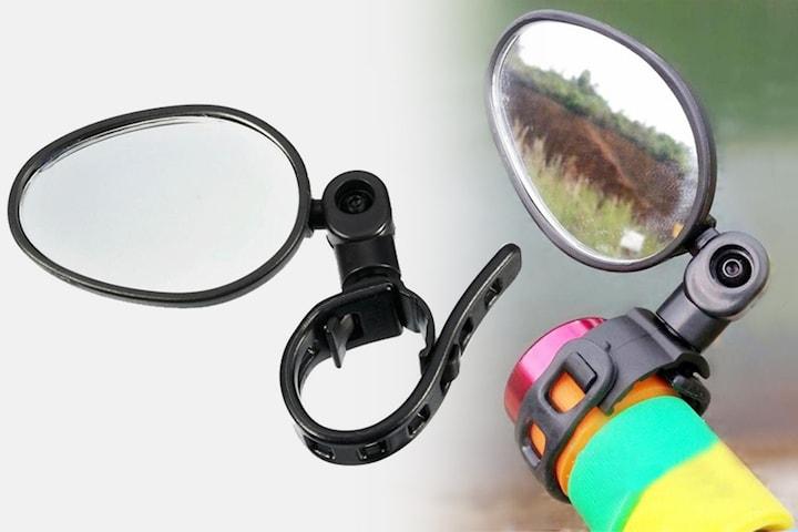 Backspeglar till cykel