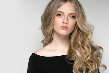 Frisørpakker for damer hos prisvinnende frisør