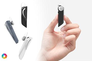 Bluetooth-headset med översättningsfunktion