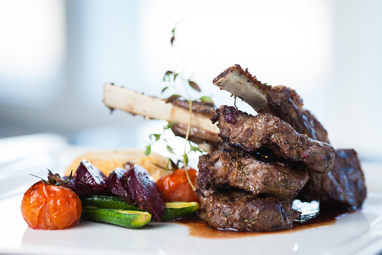 3-rätters middag inkl. prosecco på Ristorante G.R.A.N.D.E (1 av 4)