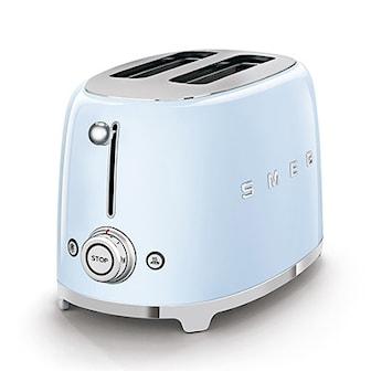 Toaster, Pastel Blue, Brödrost, Pastellblå,