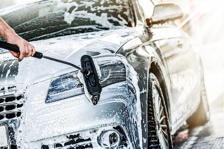 Gjør bilen skinnende ren hos Prowash Bilpleie i Stavanger