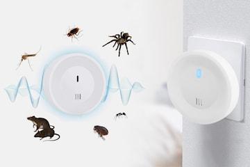 Insekts- og skadedyravstøter