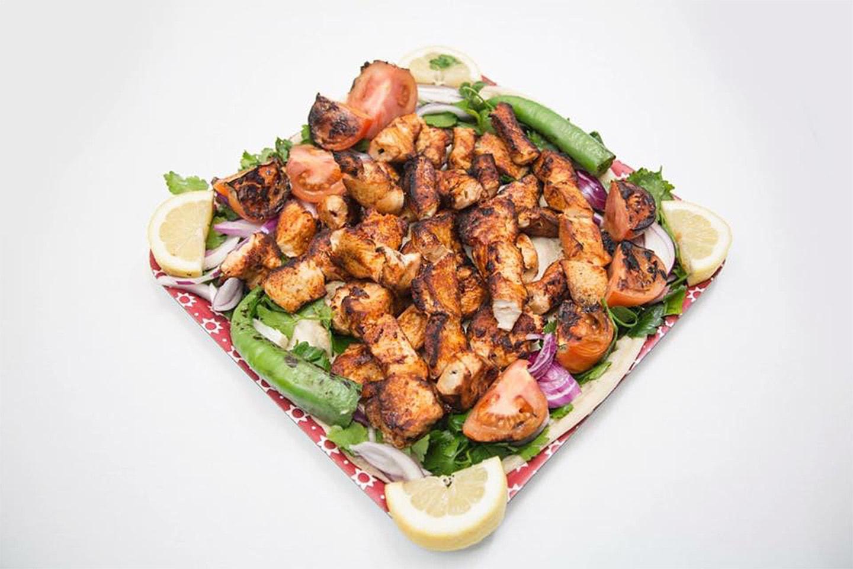 Catering från Nergiz Kebab