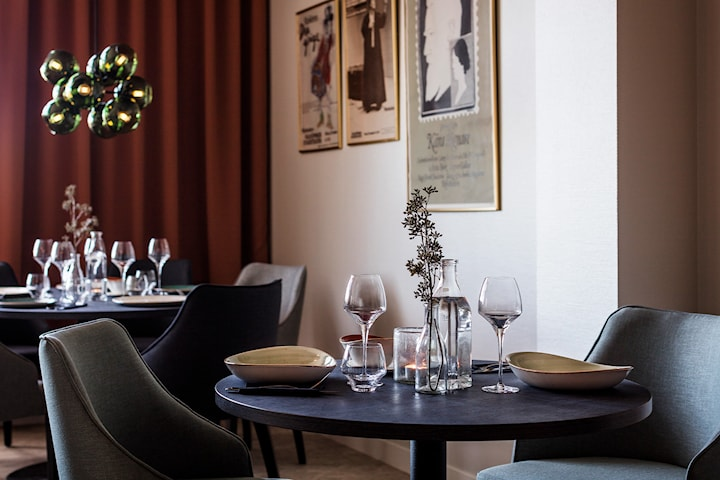 Boende för 2 på Hotell Falköping Sure Hotel Collection by Best Western