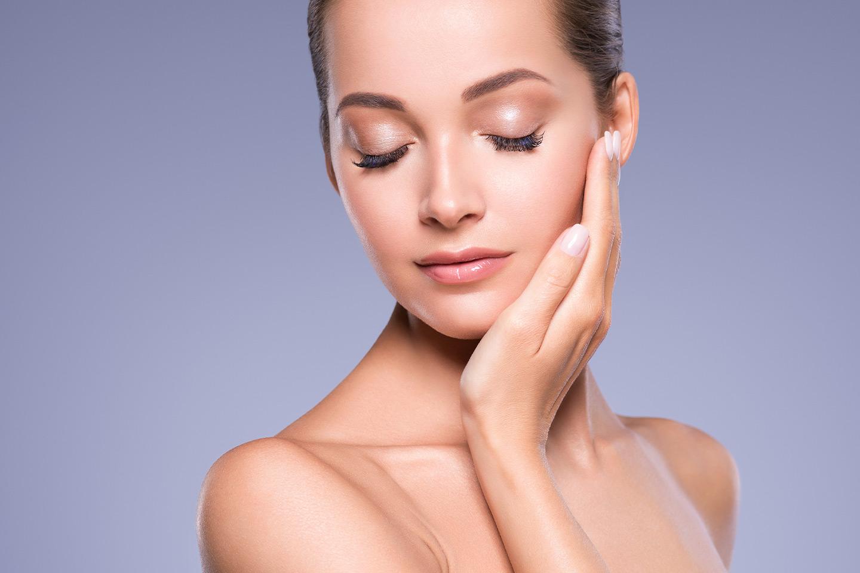 Stram opp huden med plasmapen hos Revive (1 av 1)