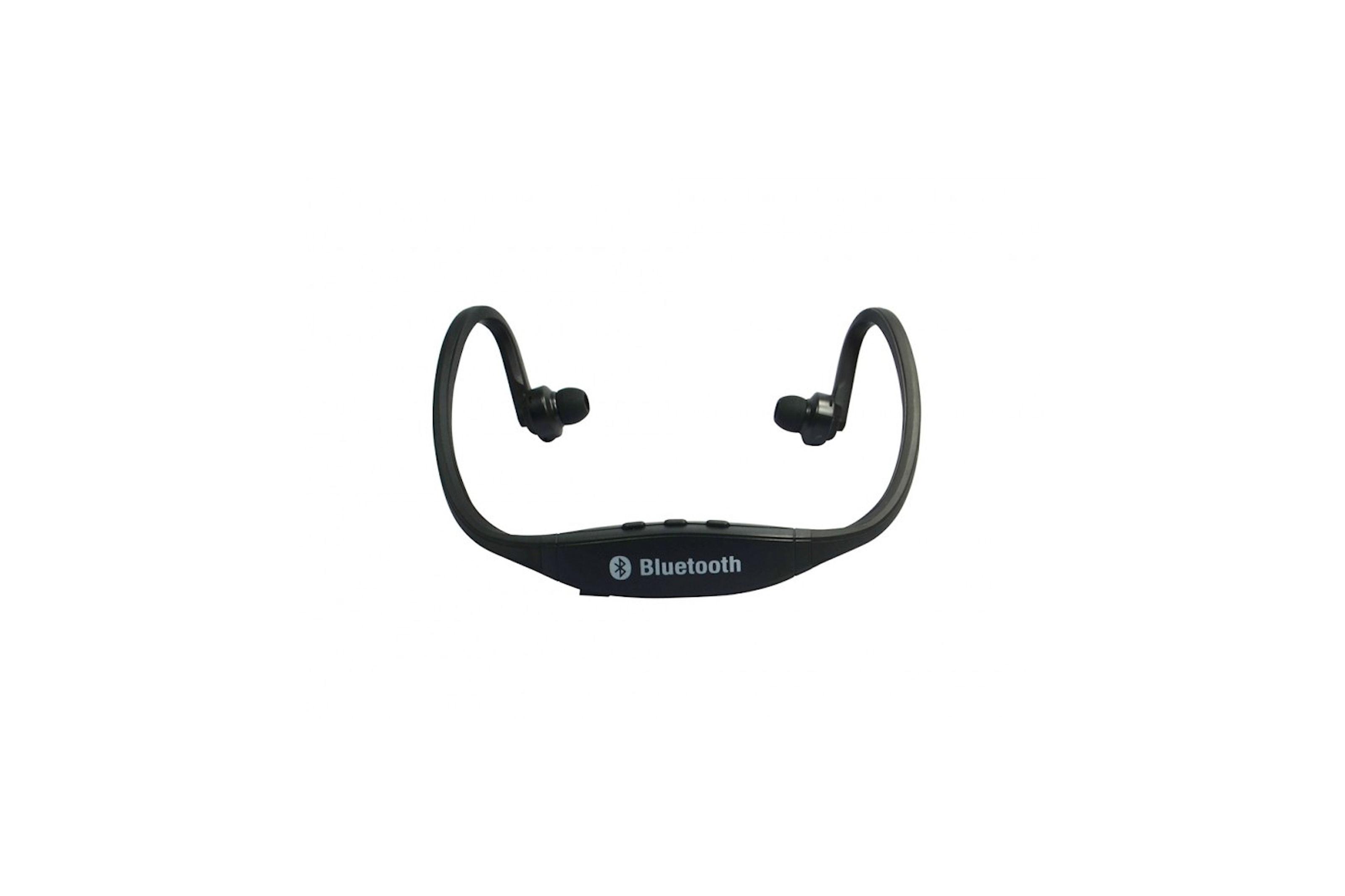 Bluetooth in-ear hörlurar