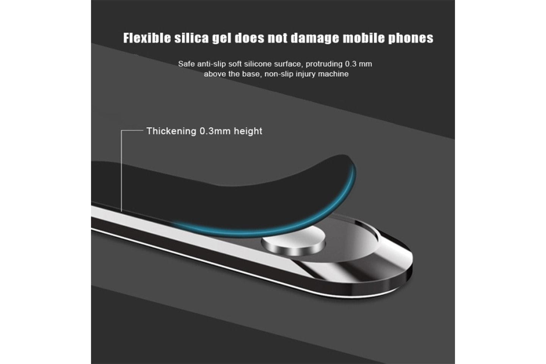 Magnetisk mobilholder