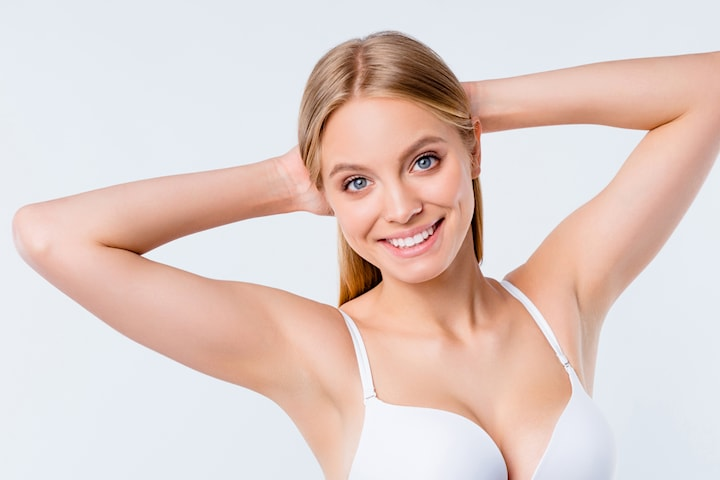 Permanent hårborttagning hos Clinic 4 life, 3 behandlingar