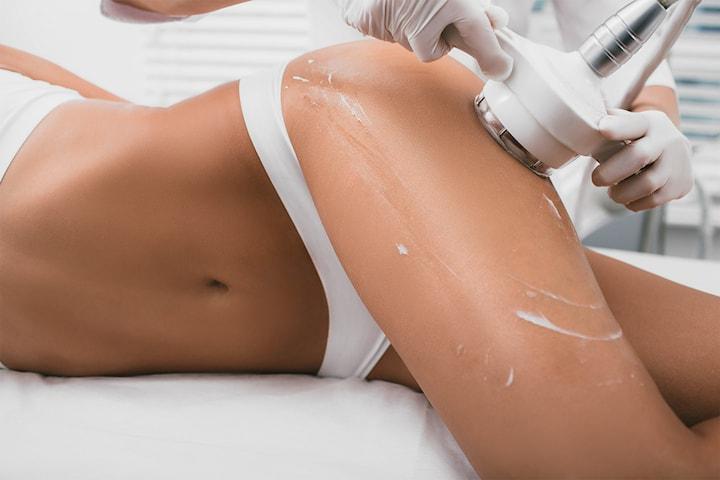 Slankepakke hos Beauty Therapy