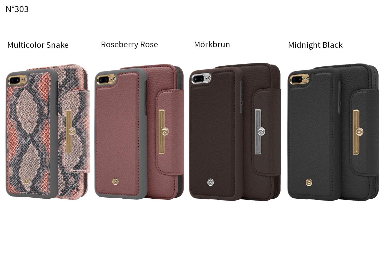... Mobilplånbok med magnet till iPhone från MARVÊLLE ... 28dd48aff421e