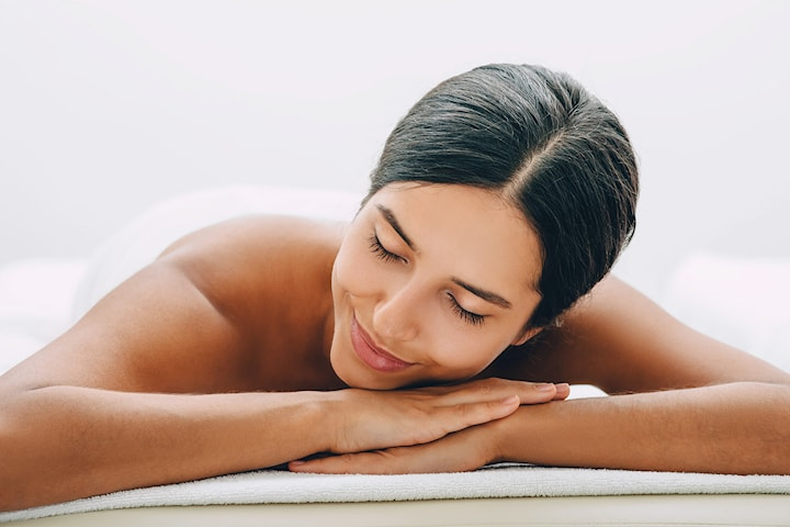 Flera typer av massage hos Delma Massage