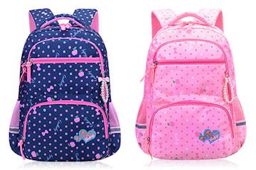 Vattentät ryggsäck för barn