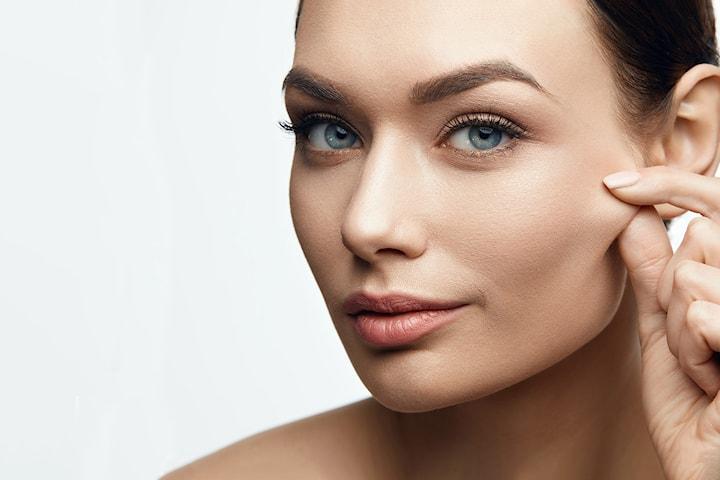 Skinlift Pro operasjonsfri ansiktsløft hos Sirkulasjonsklinikken