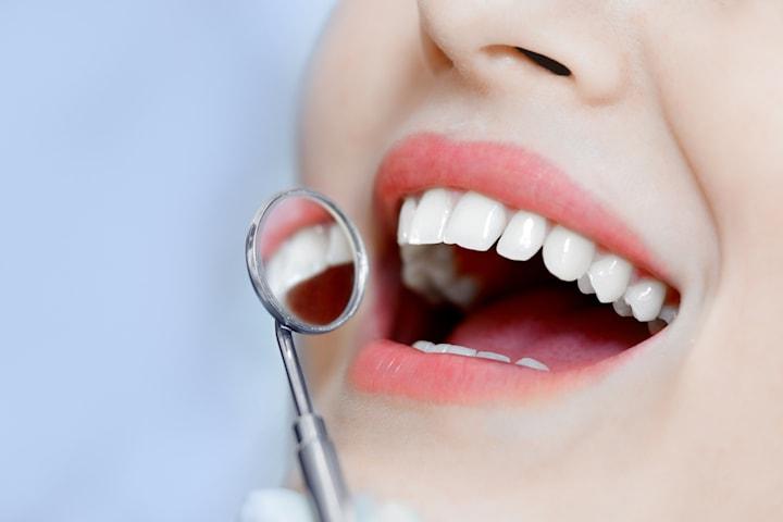 Tandhygienistpaket inkl. eltandborste från Oral-B