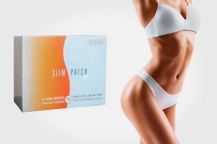 Slimming patches 30 Day Kit